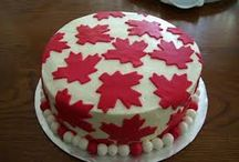 Canada Day FOODS! / by JUST EAT Canada