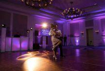 Gaylord Palms Hotel Resort Wedding Random Photos Lighting