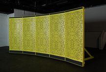 Acoustic Panels / Acoustic treatment ideas