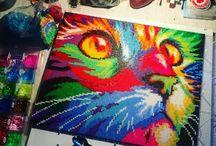 Katter/Løver