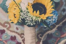 Wedding Flower Ideas / by Ashleigh Kaberline