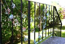 Crafts - Garland / by Shuranda Widener