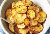 batatas doce