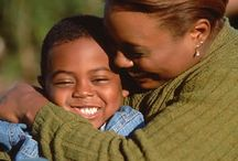 Support for Adoptive & Foster Families