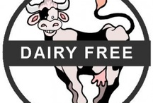 Dairy-free Food / by Suzanne Williams Hale