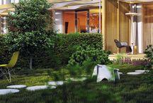 a-viz Klagenfurt housing renderings / ROOM4U Klagenfurt Housing architectural visualization