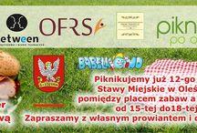 Piknik Po Oleśnicku