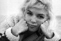 Marilyn / by Loretta Oliver