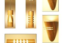 Bamboo Objects