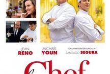 cine gastronómico
