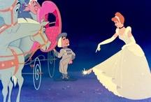 Disney / by Dora Ramos