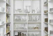 For The Home- Kitchen Pantry and Storage