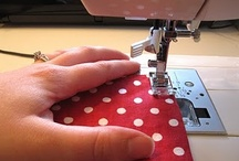 Sewing / by Laura Barclay