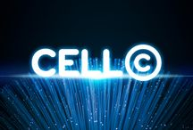 CELL C / CELL phone brand
