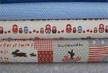 Fabrics' Love