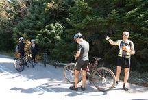 Ποδήλασίες / Ποδήλατο