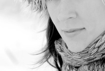 Knitted fashion shoot inspiration