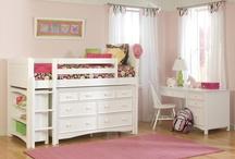 Daughter's room ideas