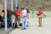 2014 Shootout for Special Olympics / by Johnson County Sheriff