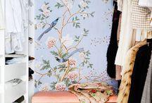 Wallpaper/mural