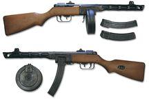 Zbraně SSSR