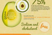 Healthy Fruit & Vegetable