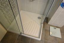 Banyo Dekorasyonunda Duş Çözümleri / Banyo Dekorasyonunda Duş Çözümleri