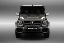 Mercedes - AMG G63 ❤