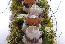 Arrangements floraux