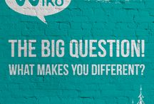 My Life My Rules Competition / What makes you different? Tell us about it here: http://goo.gl/sToKOu #MyLifeMyRulesContest