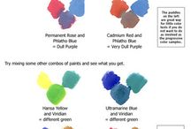 Colours / quite useful info on world of colours... :)