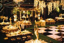 Fresh Wedding Decoration / Talk about wedding decoration
