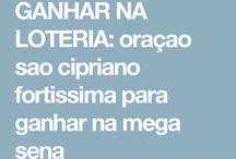 oração São Cipriano