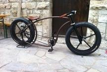 Cruiser bike bicycle