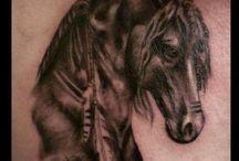 Tatuajes de herradura