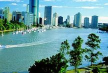 Beautiful Brisbane! / The best bike tours in Brisbane. Safe, fun and educative!
