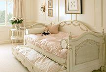 Nomi&Sibs - Toddler Bedroom Design
