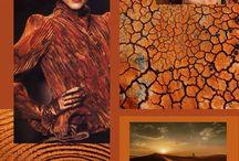 Copper/ Terracotta