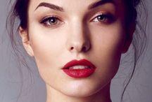 Ślub - make-up