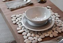 Tablescapes / by Lee Roth