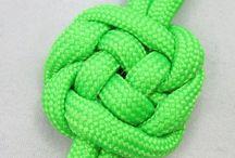 Knots knots & more knots