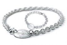 Jewellery / Tiffany