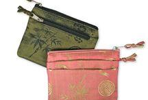 Bi-fold Wallet / by Stclair Schultheis