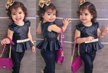 Kids Corner / Trends for kids Dresses, Hairstyles & Beauty Tips