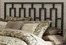 Bellacor/The Perfect Headboard / by Mary Stovall