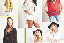 #mcfashion: Hippie-Trend: Blusen mit Stickereien