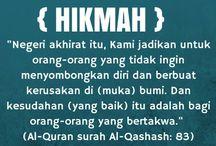pojok islam