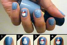Nail Inspo / All sorts of nail design inspiration