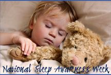 Sleep Awareness Week Giveaway