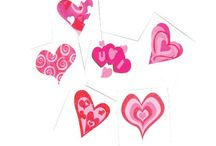 Valentine's Day / Show your loved one how much you mean to them with our Valentine's Day items!